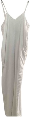 Finders Keepers White Jumpsuit for Women