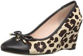 Kate Spade Women's Kacey Wedge Pump