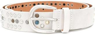 Isabel Marant Devis studded belt