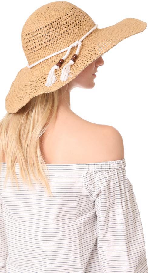 Hat Attack Big Brim Sunhat