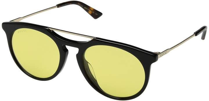 Gucci GG0320S Fashion Sunglasses