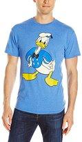Disney Men's Donald Duck Attitude T-Shirt