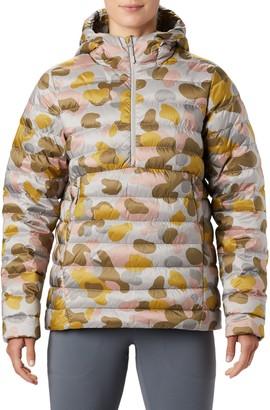 Mountain Hardwear Rhea Ridge Pullover