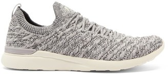 Athletic Propulsion Labs Techloom Wave Trainers - Grey Multi