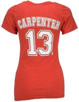 5th & Ocean Women's Matt Carpenter St. Louis Cardinals Player T-Shirt