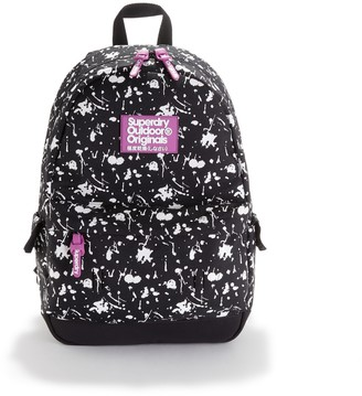 Superdry Print Edition Colour Change Backpack Montana