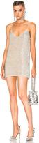 Ashish Beaded Slip Dress