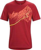Arc'teryx Arcteryx Afterglo Heavyweight SS T-Shirt - Men's