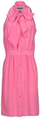 Moschino Short dresses - Item 34775616MK