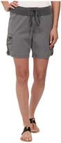 XCVI Nandi Shorts