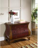 Pulaski Furniture Red Chest