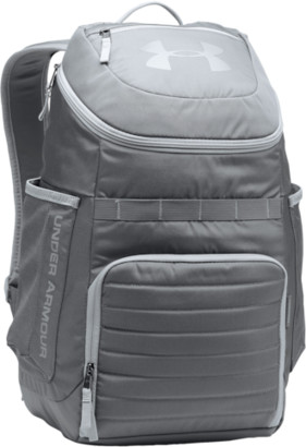 Under Armour Undeniable Backpack 3.0 - Graphite / Steel