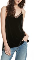 Free People Women's Velvet Tank