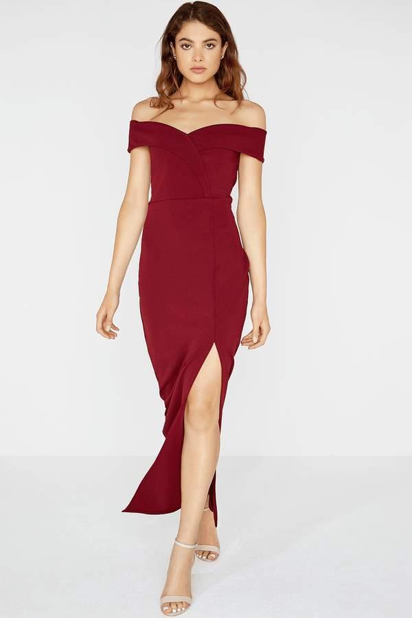 c950805412b0 Girls On Film Maxi Dresses - ShopStyle UK