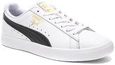 Puma Select Clyde Core L Foil in White. - size 10 (also in 10.5,11,12,13,7,7.5,8,8.5,9,9.5)