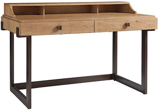 Tommy Bahama Kendelston Writing Desk - Natural