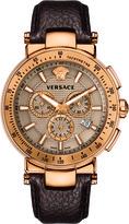 Versace Mystique Sport Collection VFG110015 Men's Quartz Watch with Tachymeter