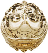 Lalique Vibration Box - Gold Lustre