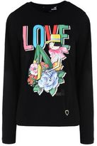 Love Moschino Moschino Long Sleeve T-Shirt