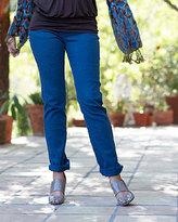 Cyprien Straight Leg Jean