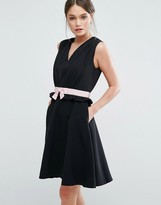 Ted Baker Vexi Skater Dress