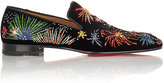 Christian Louboutin Men's Henri Venetian Loafers