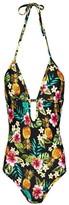 Superdry Aloha Pineapple Swimsuit