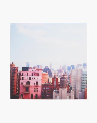 Madewell Max Wanger Print Shop New York Art Photograph