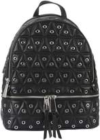 MICHAEL Michael Kors Stud Hole Backpack