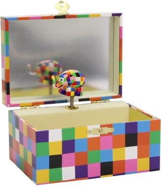 Trousellier Music Box Elmer Classic