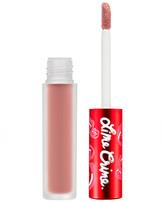 Lime Crime Velvetine Lipstick.