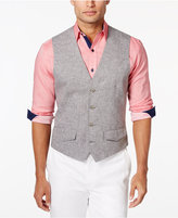 Tasso Elba Men's Island Vest, Only at Macy's