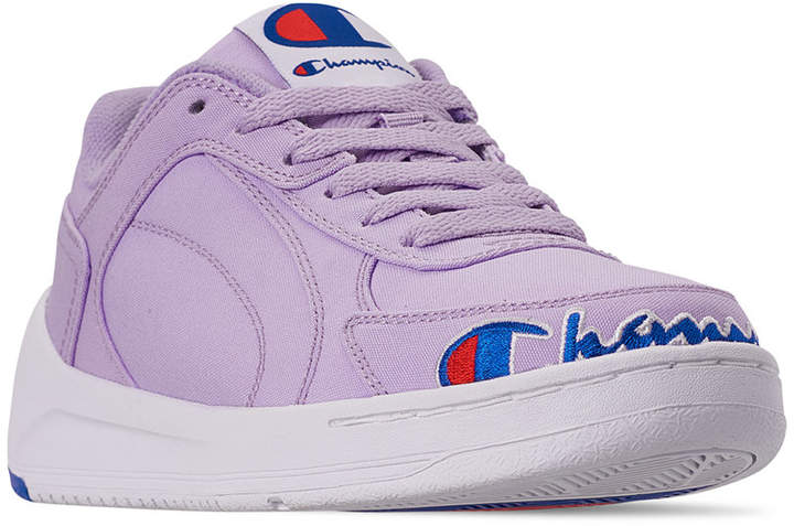 f849d9ae3e985 Champion Purple Women s Shoes - ShopStyle
