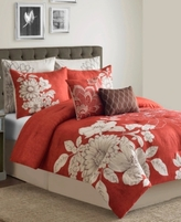 Sunham CLOSEOUT! Stella 8-Piece Queen Comforter Set