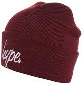 Hype Hype Script Hat Black/white