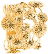 Aurelie Bidermann Athina cuff bracelet