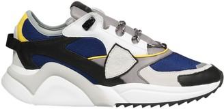 Philippe Model Eze L U Mondial Pop Sneakers