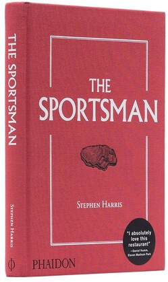 Phaidon The Sportsman book