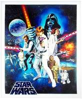 "Star Wars Unframed Wall Canvas (1.5""x16""20"")"