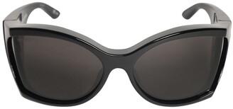 Balenciaga Void Butterfly 0154s Sunglasses