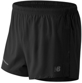 "New Balance Men's Impact 3"" Split Short MS61231"