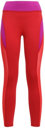 Michi Raven 7/8 Fire Leggings