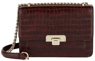 Harrods Battersea Shoulder Bag