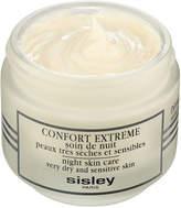 Sisley Confort Extreme Night Skincare