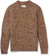 Folk - Wool-blend Sweater