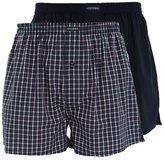 Ceceba Value Boxer Shorts Navy/tango