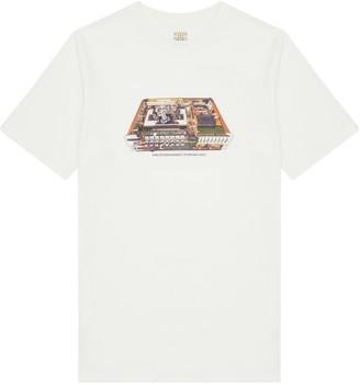 Alistair Grey Retro Vhs Player T-Shirt