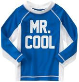 Gymboree Mr. Cool Rash Guard