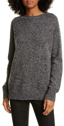 Rag & Bone Elena Seamless Cashmere Blend Sweater