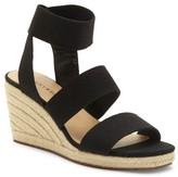 Lucky Brand Mindara Espadrille Wedge Sandal